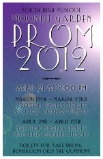 Prom 2012 (school event)